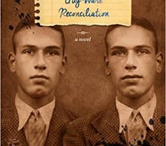 Reconciliation by Guy Ware and Book Giveaway